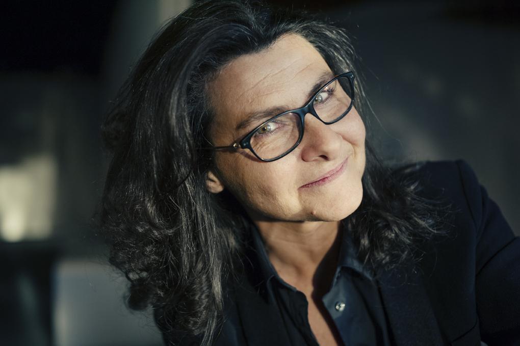 Fabienne Voisin, nouvelle Présidente des Forces Musicales